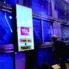 Écran de levage de /Rotation /Slide/Creative TV DEL de matériel d'effet spécial d'étape