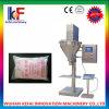 Máquina de rellenar del taladro de Kf01-Pd del polvo Semi-Auto del café