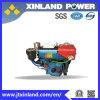 수평한 기계장치를 위한 공기에 의하여 냉각되는 4 치기 디젤 엔진 R170A