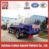 Carro del tanque de agua del carro DFAC de la regadera del agua