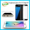 Samsung S7edgeのためのめっき9hの緩和されたガラスのWholecoverスクリーンの保護装置