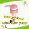 bomba plástica del dispensador de la loción de la dosificación 3.5ml para el jabón líquido
