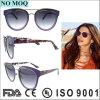 As mulheres de venda superiores da alta qualidade polarizaram óculos de sol
