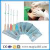 Suturare assorbibile di ringiovanimento della pelle mono/filetto Pdo della vite/ciclone/gemello/dente
