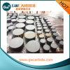 Плита износа карбида Tunggsten круглой
