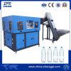 Máquina que moldea del soplo automático del estiramiento de 2 botellas de agua del litro por completo