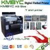 A3 prix à plat d'imprimante de T-shirt à plat de Digitals de couleurs de la taille 6
