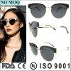 Óculos de sol Handmade do olho de gato da alta qualidade