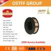 1.0 mm провода заварки MIG газовой защиты СО2 катышкы 15kg пластичного (G3Si1/SG2)