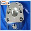 CNC van de precisie CNC van Delen de Draaiende Delen van het Roestvrij staal