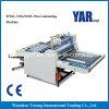 Máquina que lamina de la película Semi-Auto de la alta calidad para el solo papel lateral