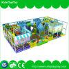 De nieuwe Apparatuur van de Speelplaats van de Kinderen van de Stijl Commerciële Binnen