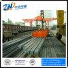 Eletroímã de levantamento retangular para o lingote de aço de alta temperatura MW22-9065L/2