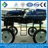 Spruzzatore automotore dell'asta del trattore delle 4 rotelle della macchina di agricoltura per il campo di risaia e l'azienda agricola fangosa 700L 52HP