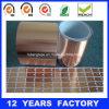 Uitstekende kwaliteit 0.07mm die EMI de Geleidende Zelfklevende Band van de Folie van het Koper voor Vrije Steekproeven beschermen