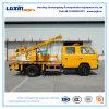 Leitschiene-Pfosten-Stampfer für w-Träger-Leitschiene-Installation mit Hydraulikanlage