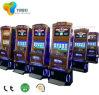 Fabricantes novos do gabinete da máquina de jogo do entalhe do casino de Cutom do projeto