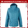 普及した青い驚異の女の子(ELTSNBJI-10)のための防水冬のジャケット