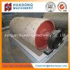 Polea de acero del transportador de correa de la mina de carbón de la curva del tubo de Huadong