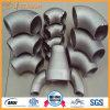 ASTM B363 Conexões de tubos de solda de titânio industrial Cotovelo para produtos químicos