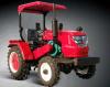 Entraîneur à quatre roues neuf de la roue 30HP pilotante avec le moteur diesel (OX304)