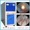 Überschallfrequenz der 30 Kilowatt-Induktions-Heizungs-schmelzenden Maschine
