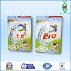 Detergente detergente del polvo detergente químico de la fábrica del OEM
