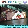 El panel de visualización de interior a todo color de LED P4 del buen precio