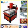 판매 질 4040 6060의 형 금속 알루미늄 구리 조각 기계