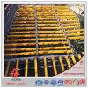 Encofrado de la losa del marco modular del metal Q235 para el soporte de Playwood&Concrete