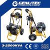2600psi/180bar de Wasmachine van de Hoge druk van de benzine (met 3L Detergent Tank)