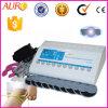 Máquina eléctrica de la pérdida de peso del estímulo del músculo de Au-800s el ccsme