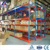 Shelving ajustável do escaninho de armazenamento do dever médio