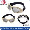 Les militaires folâtrent les lunettes antipoussière de tir de sûreté de fusil de chasse d'Airsoft UV400