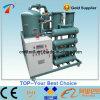L'alto olio fuori valuta la macchina in linea di rigenerazione dell'olio del trasformatore (ZYD)