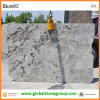 L'Alaska White Granite Slabs pour Hospitality Vanity et Kitchens