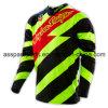 Guida di corsa su ordinazione promozionale Jersey (MAT65) dell'abito di motocross