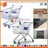 제조 슈퍼마켓 쇼핑 카트 트롤리 (Zht63)