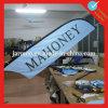 Drapeau fait sur commande bon marché d'aile de polyester