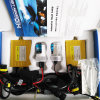 자동 Lighting 55W H3 C6 Canbus HID Xenon Kit