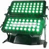 Luz al aire libre de la pared del poder más elevado RGBW LED de IP65 72PCS10W