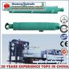 Cilindro hidráulico del centro de la eliminación inútil