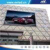 Tela de exposição de anúncio Full-Color ao ar livre do diodo emissor de luz da compra P18mm de Mrled