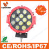 60W 4inch Automotive LED Working Light für Sale