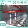 2016년 Kbk 유연한 광속 브리지 기중기 3 톤