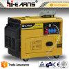 5kw ATS Silent Diesel Generator Automatic Diesel Generator