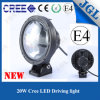 20W 크리 말 LED Work Light