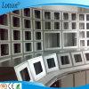 Установка TV-Стены монитора по-разному размера напольная