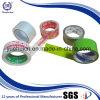 Einfach zu verwendetem Schnitt-Umgebungs-Kleber-lärmarmem Paket-Band