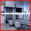 Porta de alta velocidade da segurança da espiral de alumínio do obturador do rolo (ST-001R)